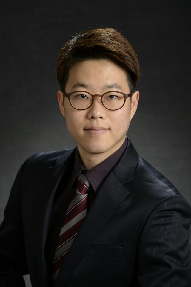 Choi, Woo Jin