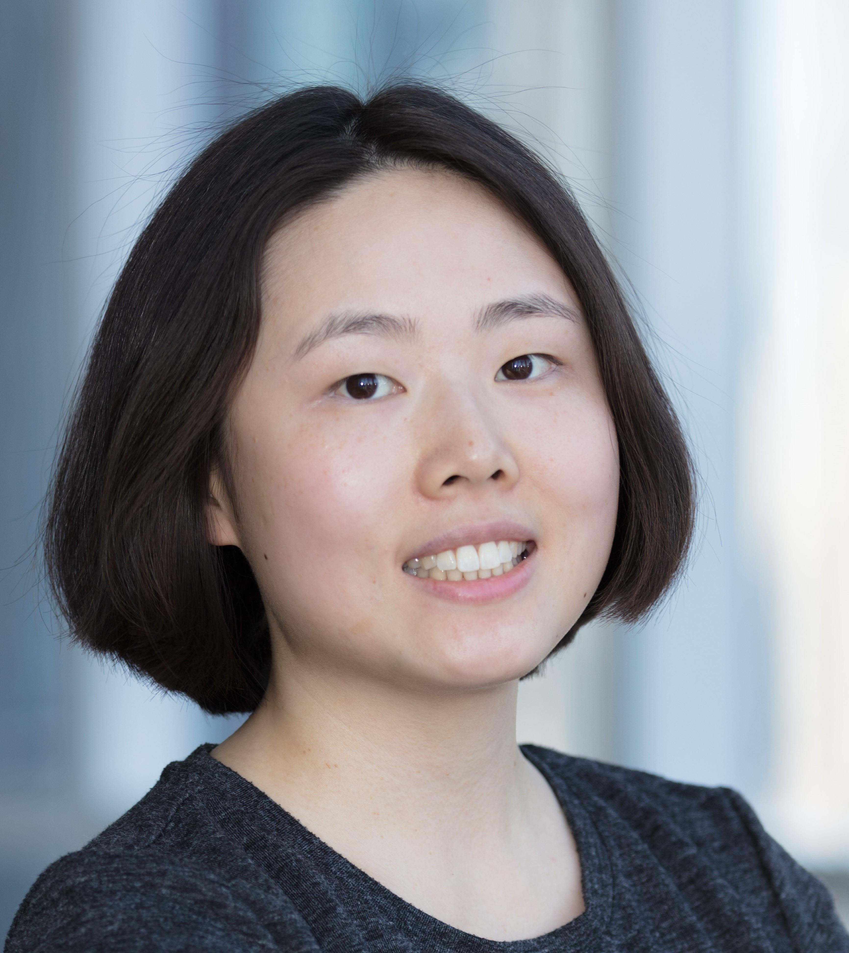 Jennifer Kwan, CIP Trainee, PhD Candidate, IMS