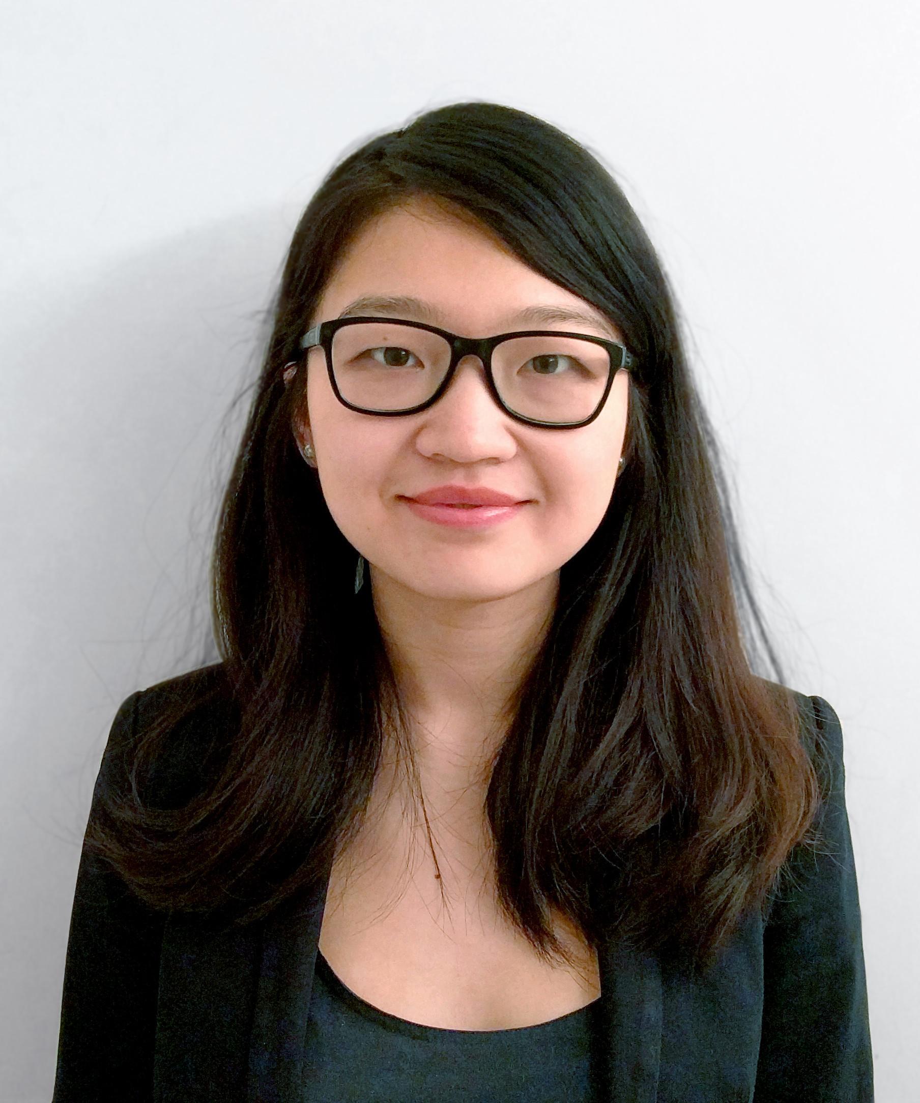 Irene Xie